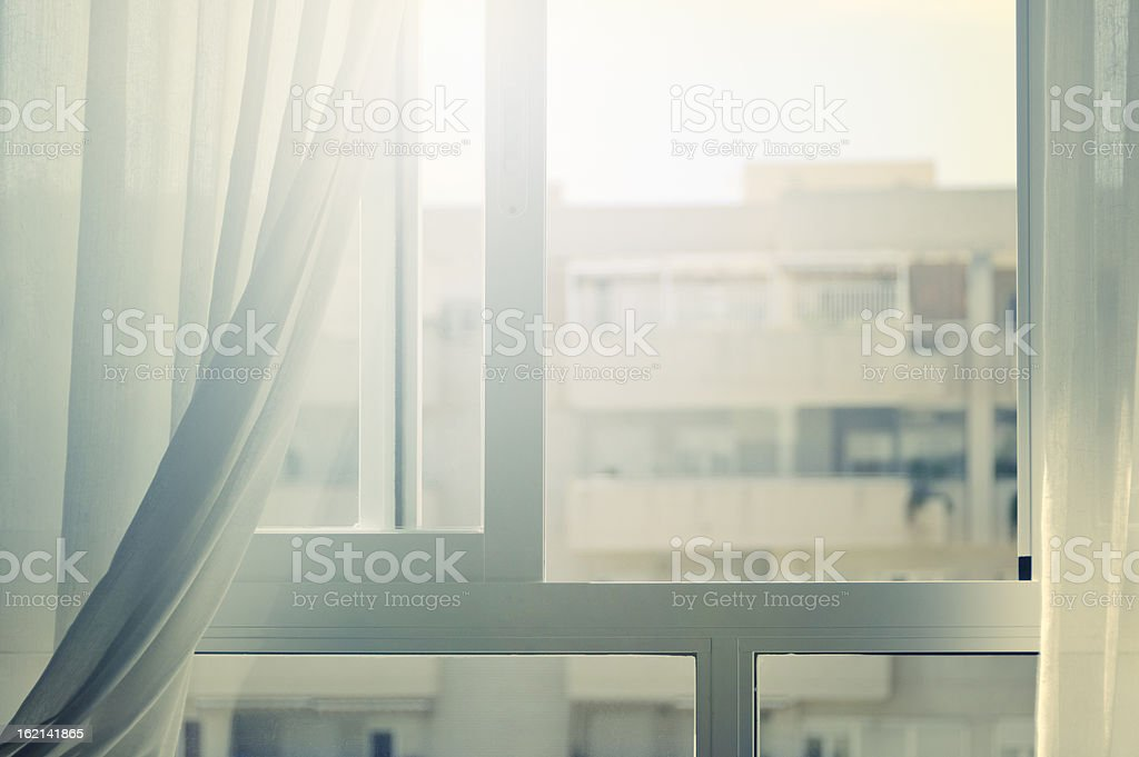 Wake up royalty-free stock photo