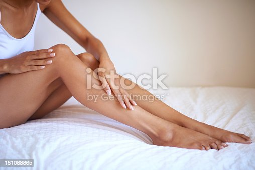 1059182922 istock photo Waking up to gorgeous skin 181088865