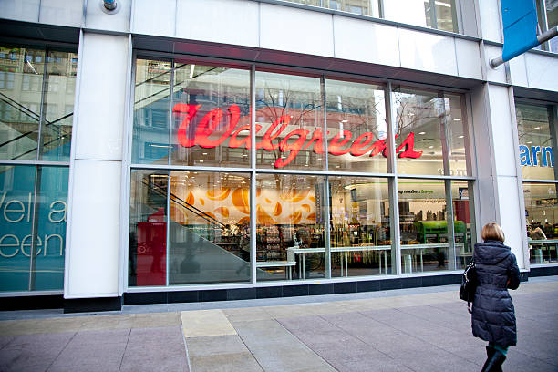 25 Walgreens Shopper Stock Photos, Pictures, and Images - iStock