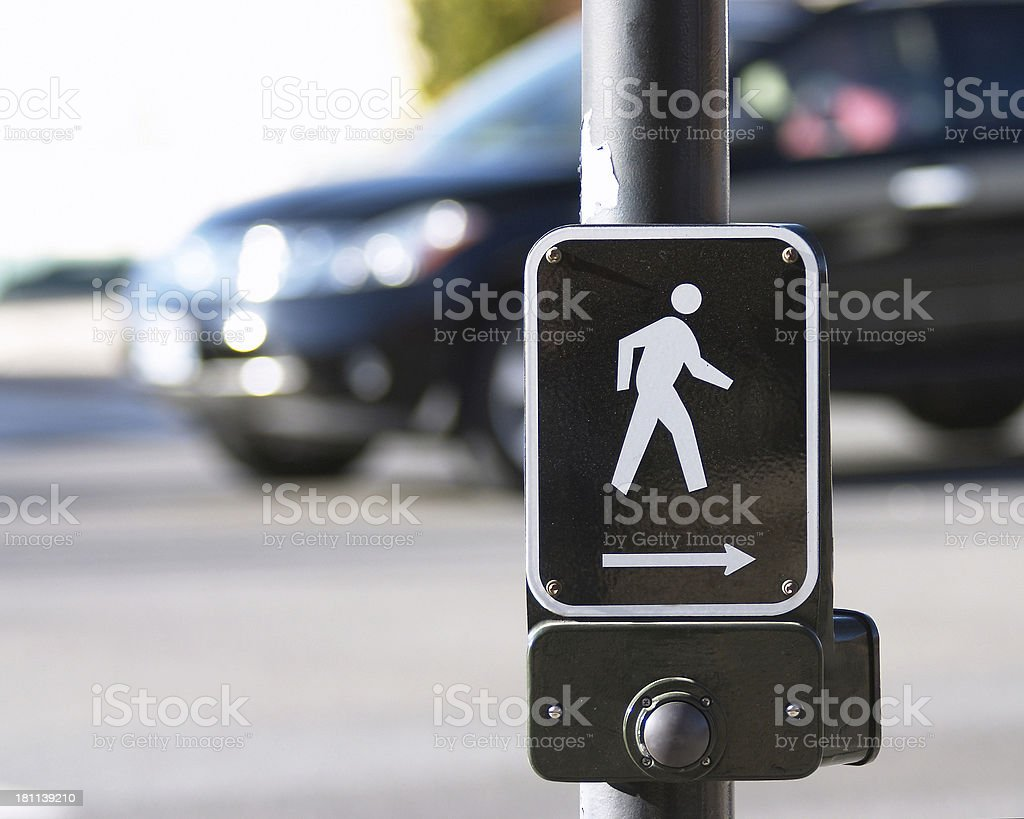 walk this way royalty-free stock photo