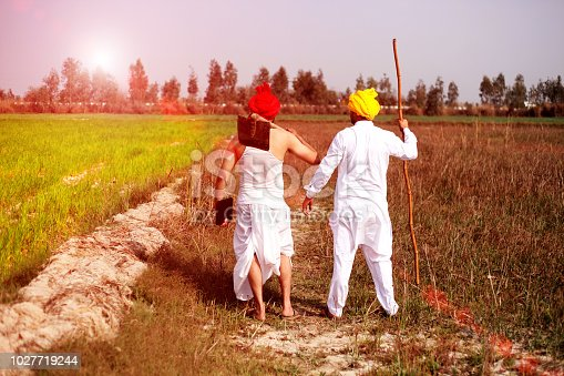 1094815168 istock photo walking in to the field holding hoe on shoulder 1027719244