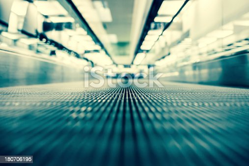 istock Walkway At The Airport 180706195