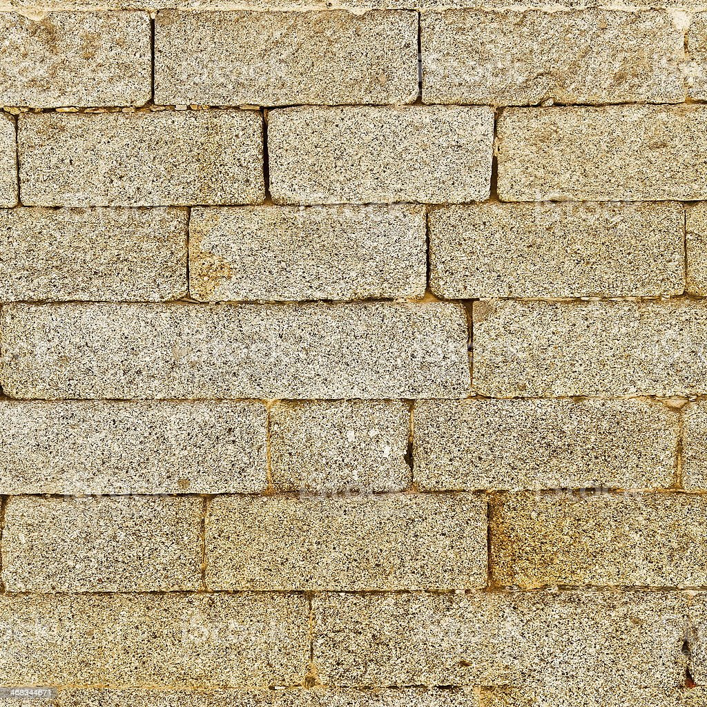 Wall and Floor surface image texture royalty-free stock photo