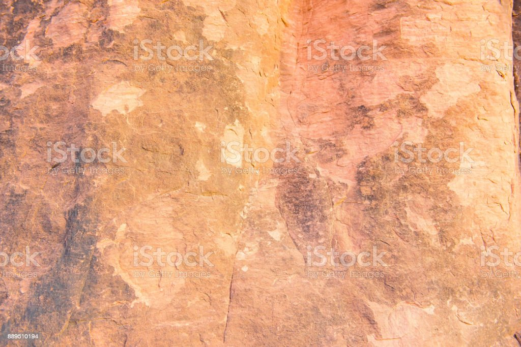 wall are decorated with natural stone for wallpaper stock photo