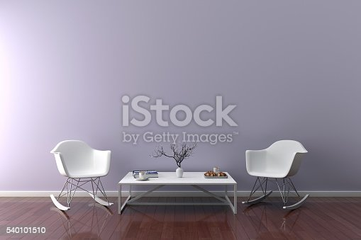 istock Wall art background 540101510