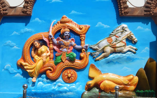 Royalty Free Ravana Pictures Images And Stock Photos Istock