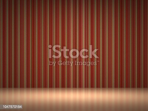 610958498 istock photo Wall Background 1047570154