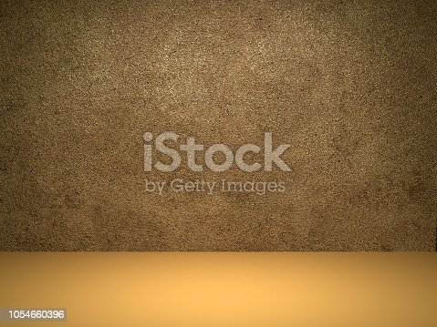 610958498 istock photo Wall Background 1054660396
