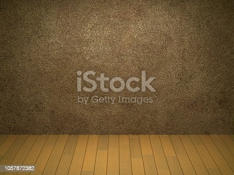 610958498 istock photo Wall Background 1057872382