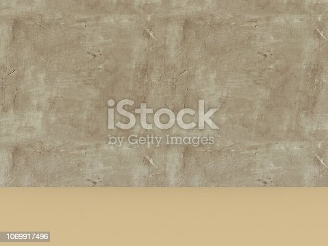 610958498 istock photo Wall Background 1069917496