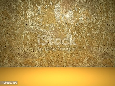 610958498 istock photo Wall Background 1069927430