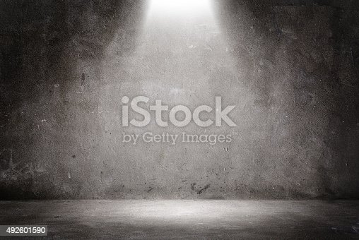 istock Wall Background 492601590