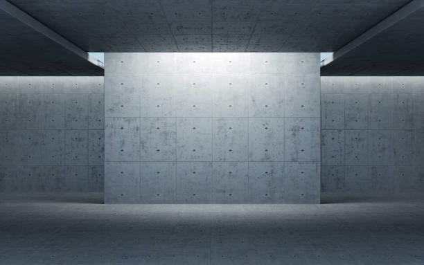 wall - 콘크리트 벽 뉴스 사진 이미지
