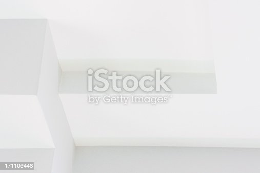 168248826 istock photo Wall Ceiling Corner Beam Moulding Decor 171109446