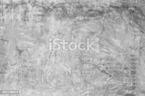 istock wall concrete cracked texture construction background 502136515