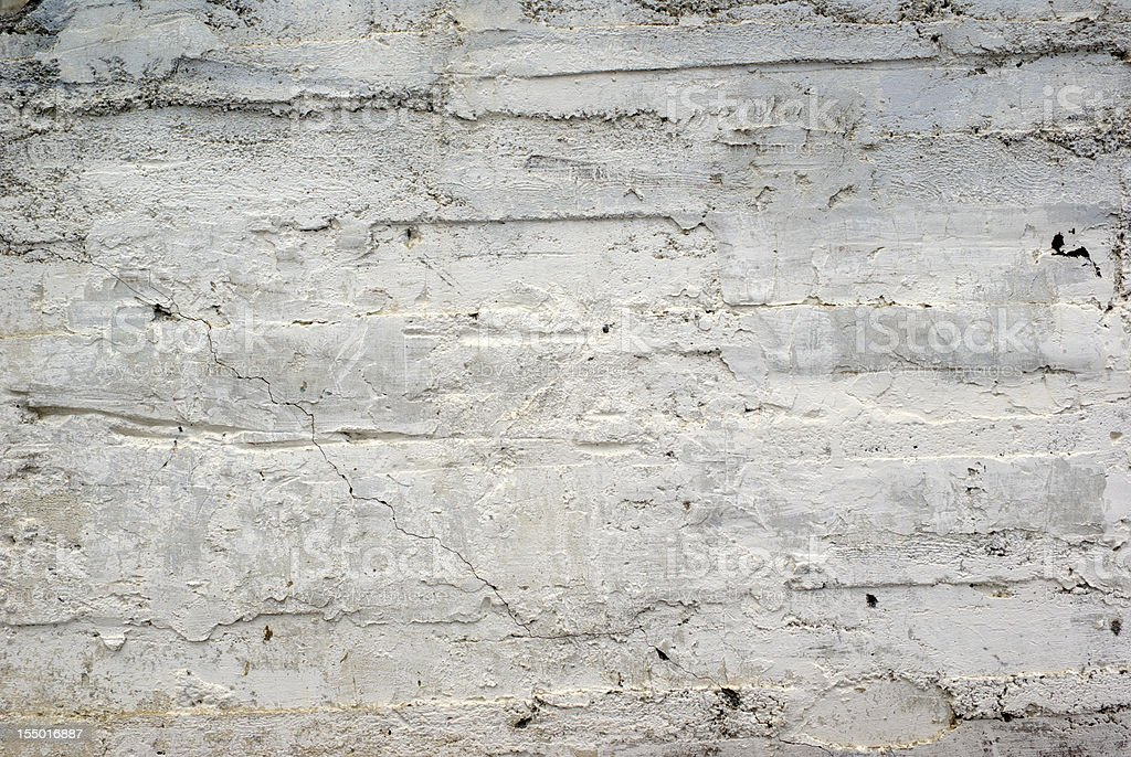 Wall concrete royalty-free stock photo