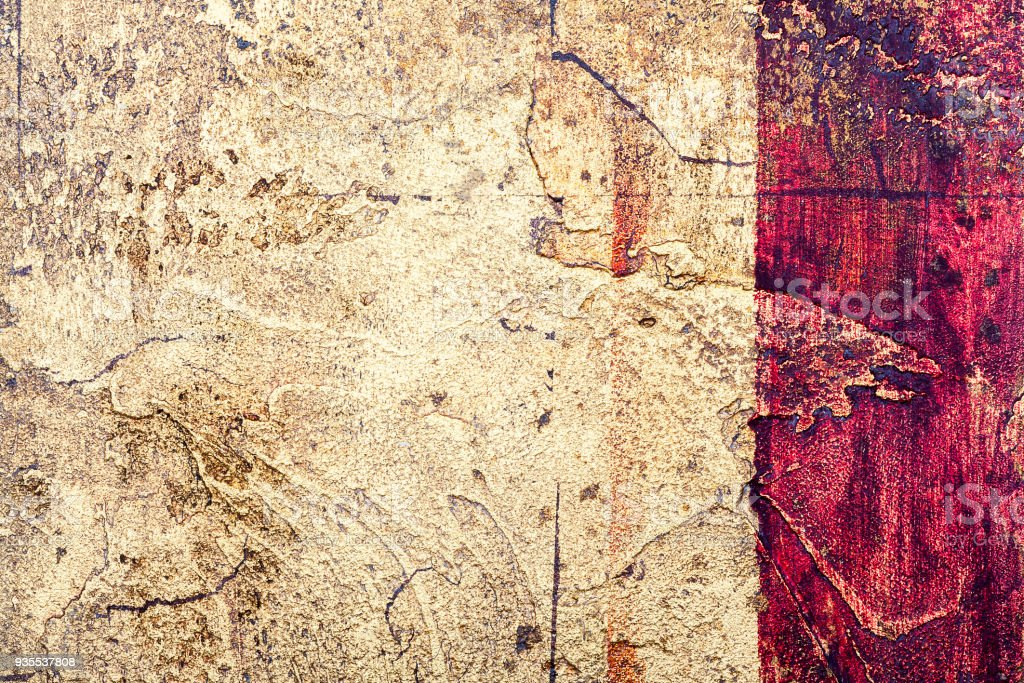 Wall Decor Texture Stock Photo & More Pictures of Abstract | iStock