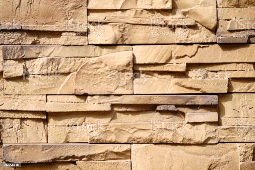 Wall decorations - Royalty-free Angle Stock Photo