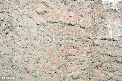 1138442636istockphoto Wall during the repair of the house 531062405