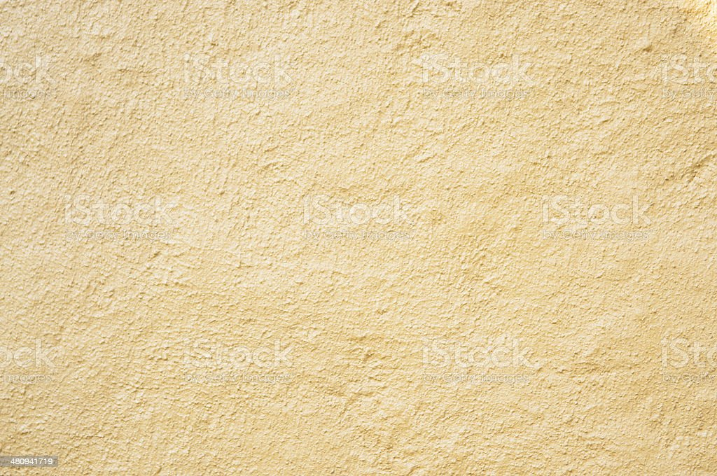 Wall for background or texture of mud baked royalty-free stock photo