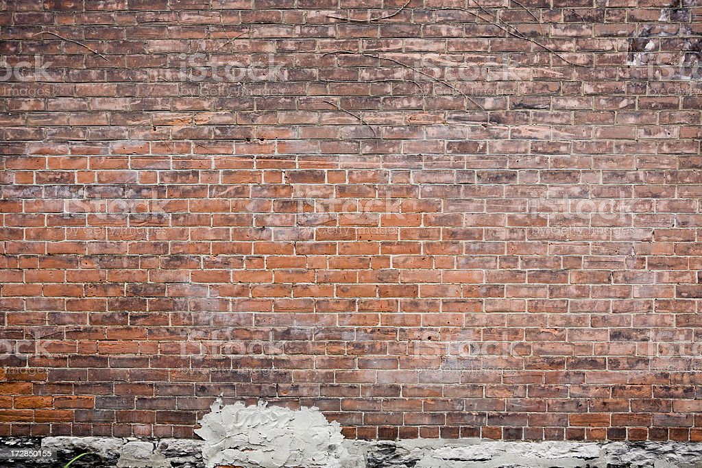 Wall for texture and background royalty-free stock photo
