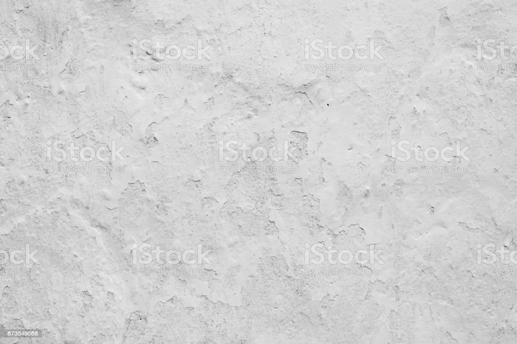 Wall fragment with attritions and cracks royalty-free stock photo