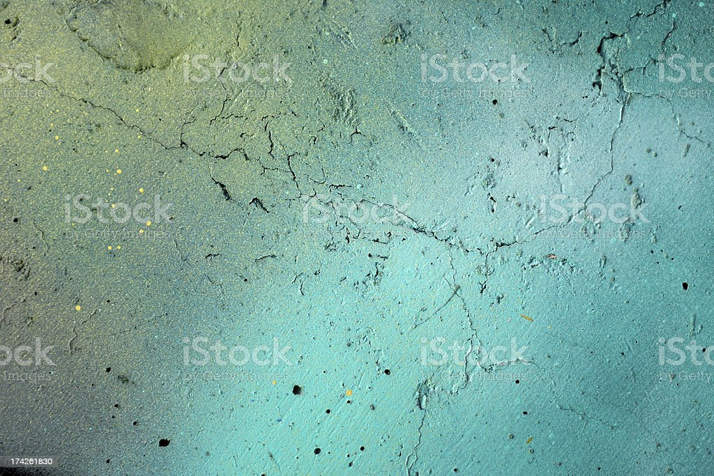 wall graffiti royalty-free stock photo