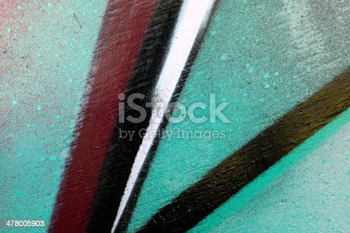istock wall graffiti 478005903