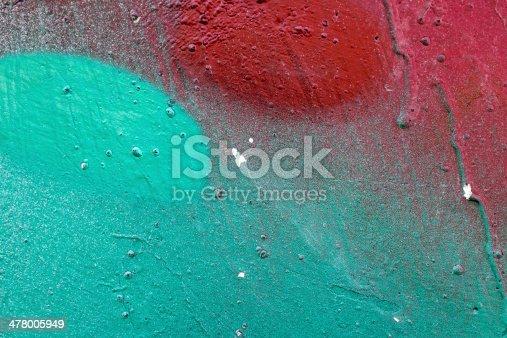 istock wall graffiti 478005949