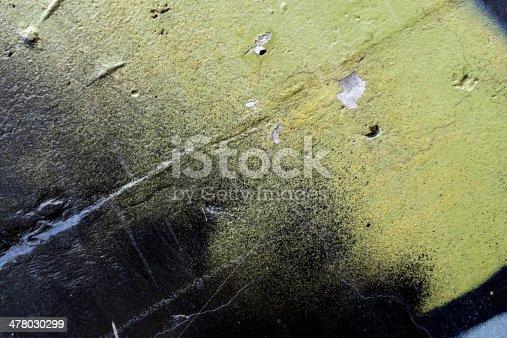 istock wall graffiti 478030299