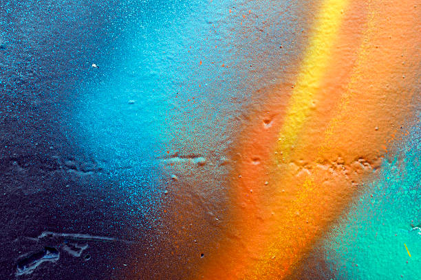 wall graffiti - graffiti stock pictures, royalty-free photos & images