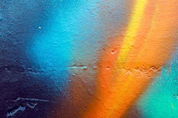 wall graffiti wall graffiti airbrush stock pictures, royalty-free photos & images