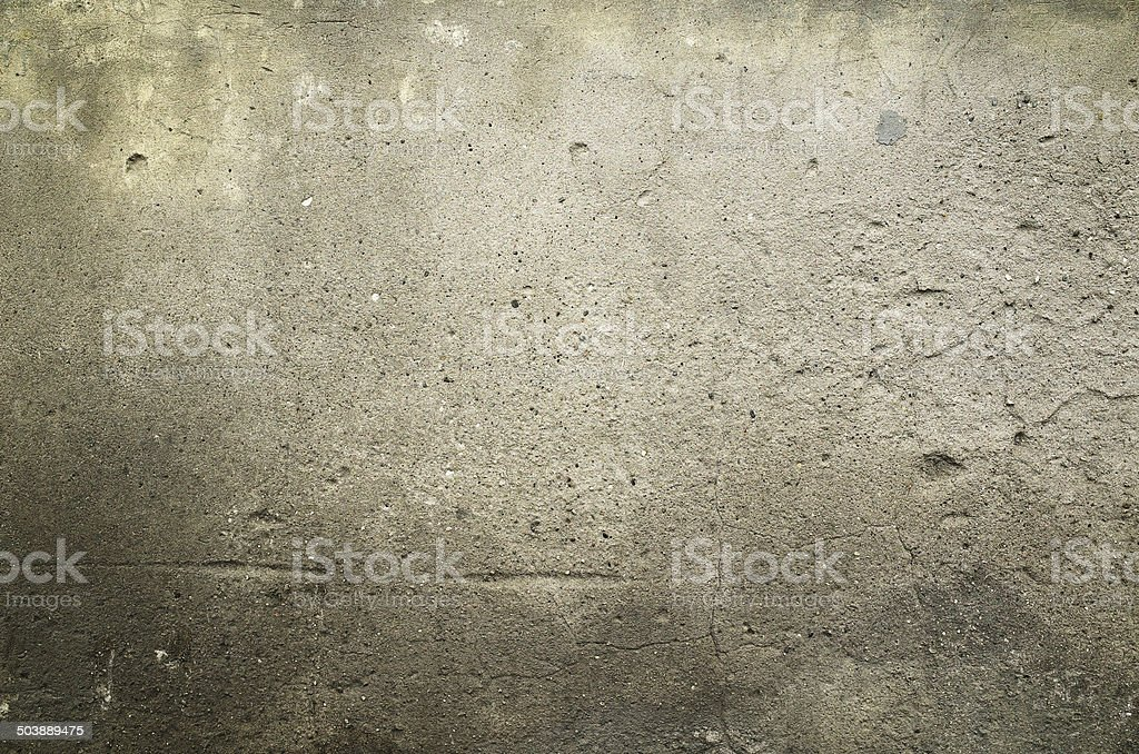 Wall gray concrete background royalty-free stock photo