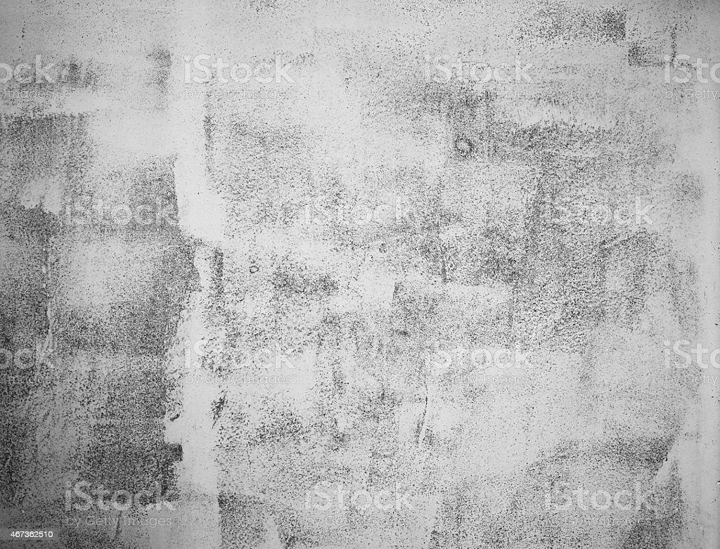 Wall gray grunge concrete background stock photo