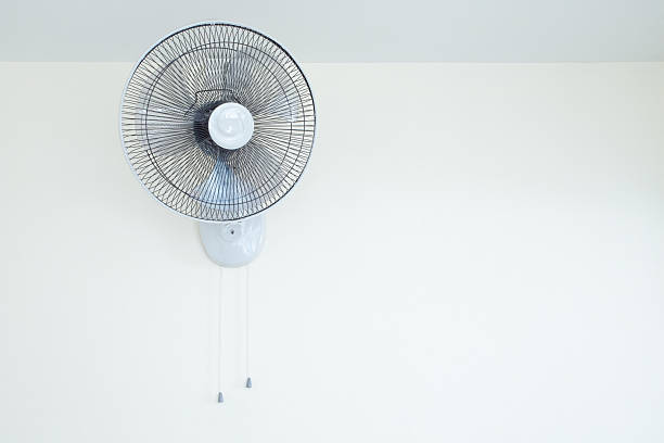 Wand mount Ventilator – Foto