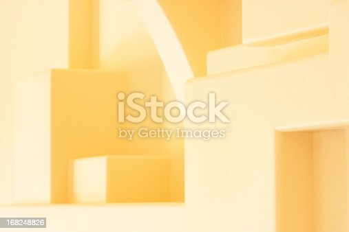 168248826 istock photo Wall Niche Decor Home Interior 168248826