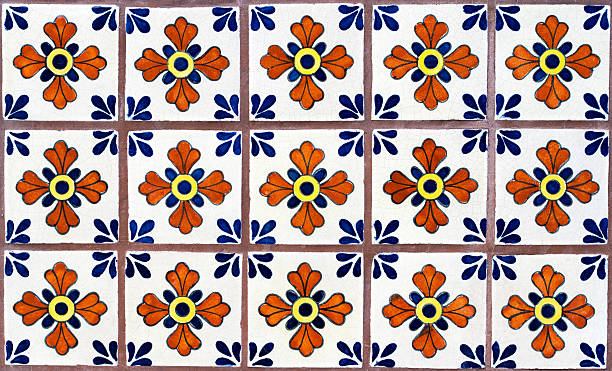 Royalty Free Mexican Tile Pictures Images And Stock