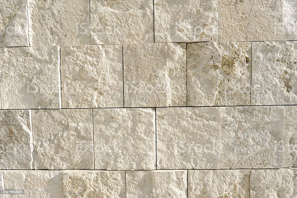 Construction Material Stone Wall