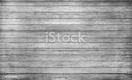 istock Wall of old country house background or texture 1190803660