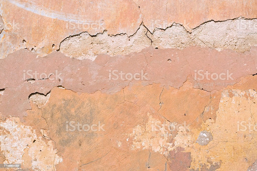 Wall old royalty-free stock photo
