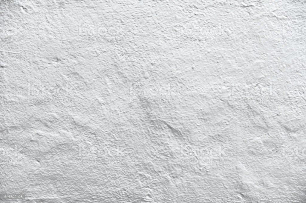 Pintura De Pared Blanca Textura Foto De Stock Y Más Banco De