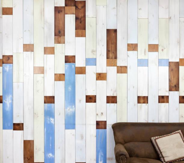 壁の模様。 ストックフォト