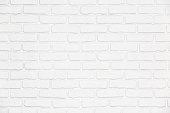 Wall brick white background tile abstract home