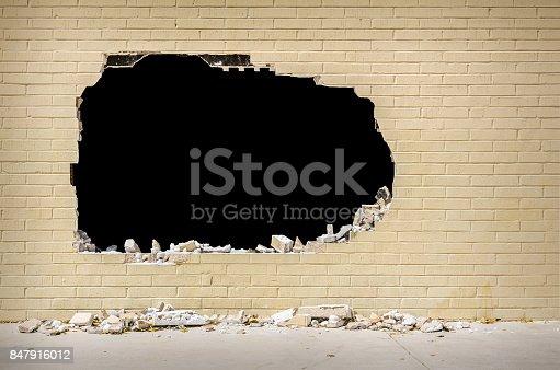 istock Wall 847916012