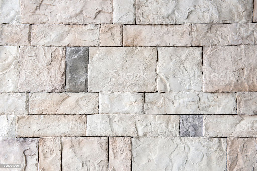 wall stone royalty-free stock photo
