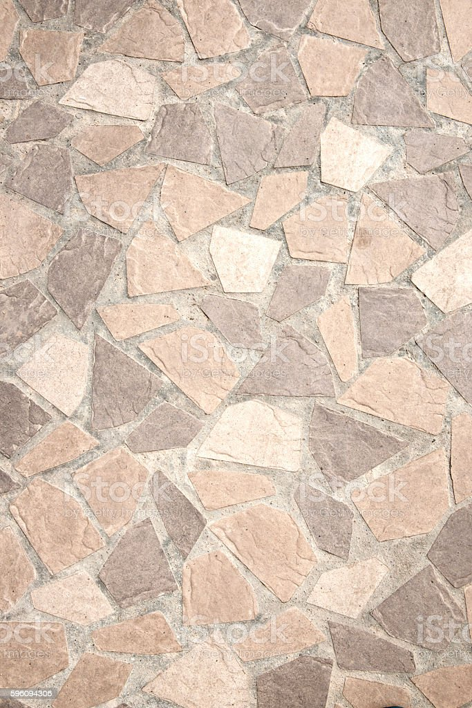 Wall stone royalty-free stock photo