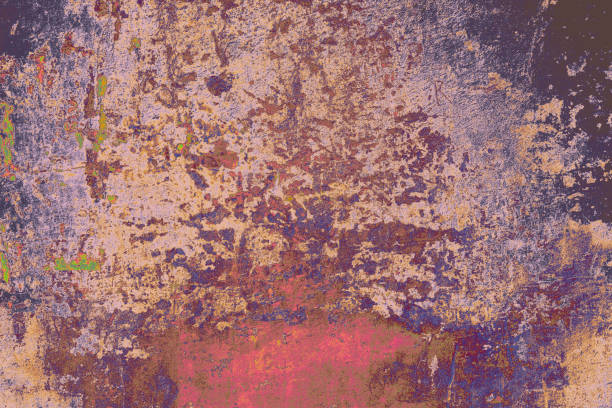Wall surface as a background  texture pattern stock photo