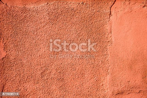 Wall texture background horizontal