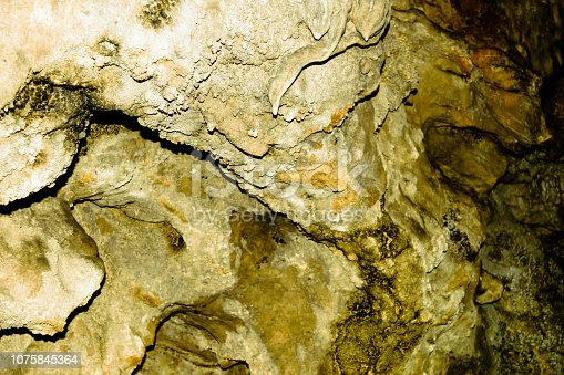 532107582istockphoto Wall texture grunge background. Colorful abstract painted background. 1075845364
