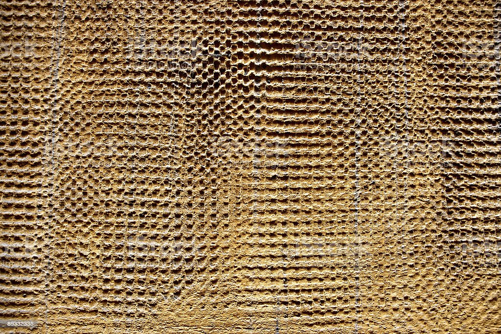 Wall texture pattern royalty-free stock photo
